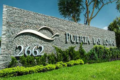 Puerta Las Lomas